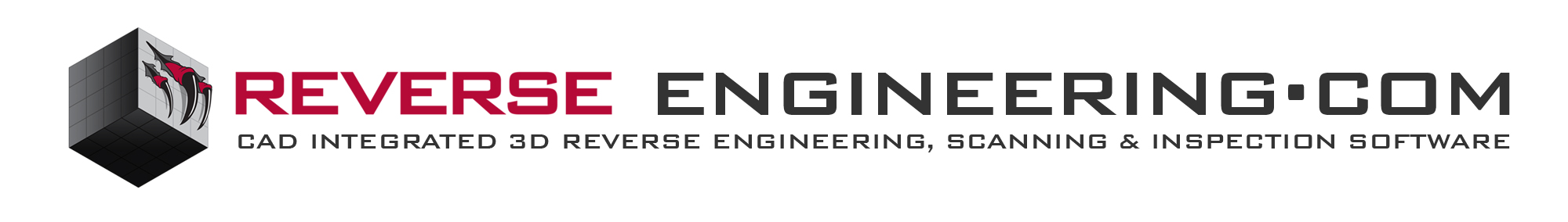 REVERSE ENGINEERING.COM, Logo